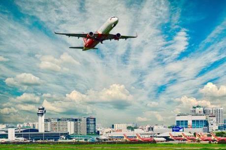 Vietjet Air mở 5 đường bay mới tới Nhật Bản