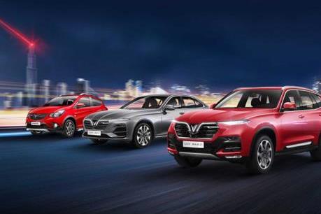 Bảng giá xe ô tô VinFast 12/2019, miễn phí lãi vay cho khách mua xe
