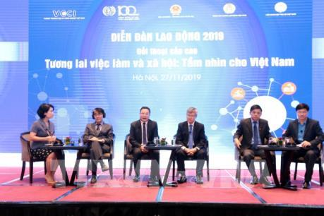 Tương lai việc làm: Sự lựa chọn của Việt Nam