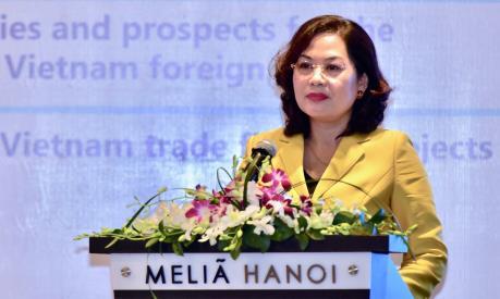 Nhiều cơ hội hợp tác thương mại giữa Việt Nam, khu vực Trung – Đông Âu và Á - Âu