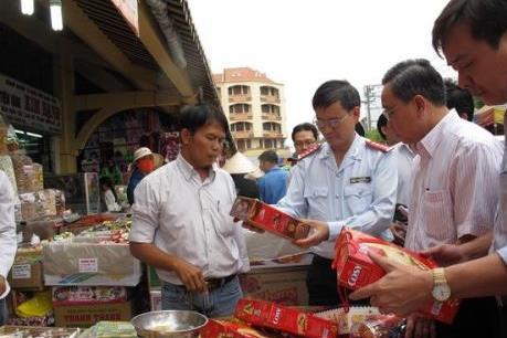 Tp. Hồ Chí Minh ban hành kế hoạch bảo đảm an toàn thực phẩm Tết