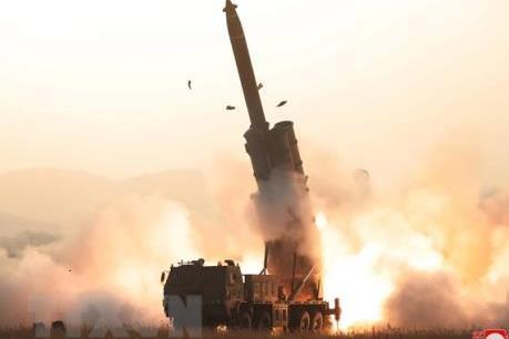 """KCNA: Triều Tiên tiến hành thành công thêm """"một vụ thử quan trọng"""""""