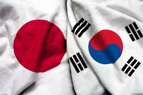 Hàn Quốc và Nhật Bản sẽ đàm phán thương mại cấp cao vào cuối tháng 12 tới