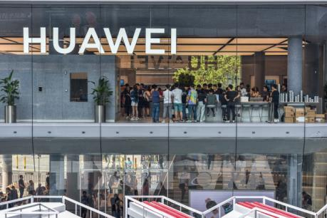 Huawei ra mắt dịch vụ điện toán đám mây dựa trên AI