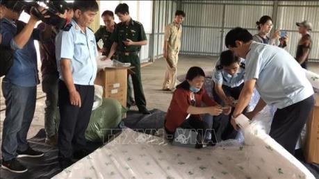 Hải quan Tp. Hồ Chí Minh lần đầu hoàn thành sớm chỉ tiêu thu ngân sách
