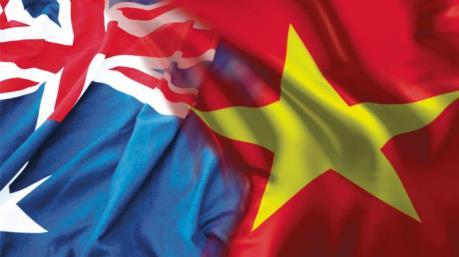 Việt Nam, Australia tổ chức Hội nghị Bộ trưởng Đối tác kinh tế lần thứ nhất