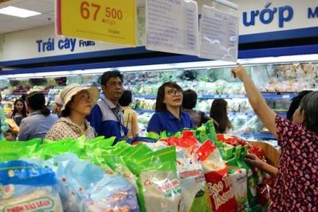 CPI Thành phố Hồ Chí Minh giảm 0,18%