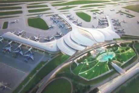 Nghiên cứu ý kiến chuyên gia về việc xây dựng sân bay Long Thành