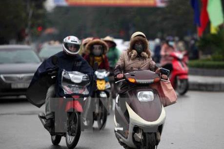 Dự báo thời tiết ngày mai 10/12: Hà Nội không mưa, trời vẫn tiếp tục rét