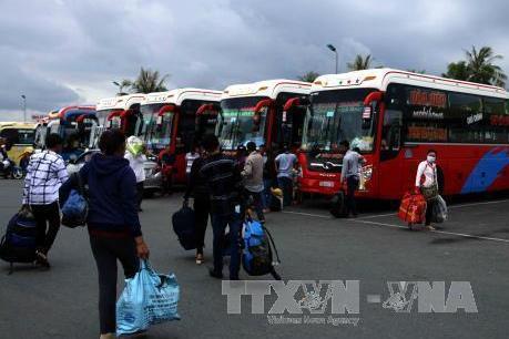 Tổng cục Đường bộ Việt Nam yêu cầu bảo đảm an toàn giao thông dịp Tết