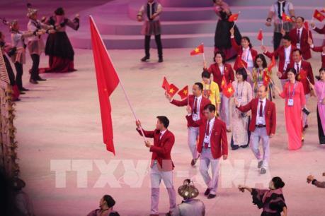 Thủ tướng chỉ đạo tổng kết, khen thưởng Đoàn Thể thao Việt Nam tại SEA Games 30