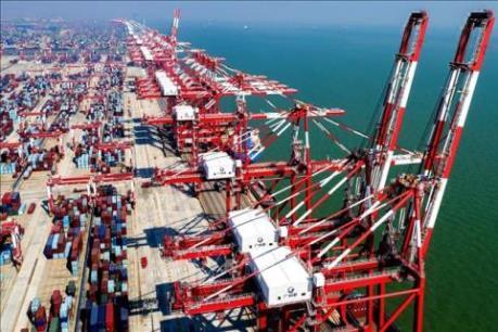 Tăng trưởng kinh tế Trung Quốc dự báo ở mức 6,1% trong năm 2020