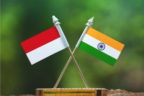 Indonesia-Ấn Độ: Mục tiêu 50 tỷ USD thương mại hai chiều