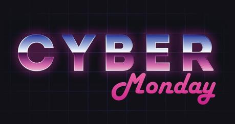 """""""Cyber Monday"""" của Mỹ: Doanh số bán hàng trực tuyến dự kiến cao kỷ lục"""