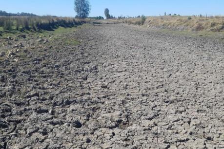 Australia trải qua mùa Xuân khô hạn nhất trong lịch sử