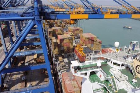 """Ấn Độ có thể """"lấp đầy"""" thị trường xuất khẩu do Trung Quốc bỏ trống"""