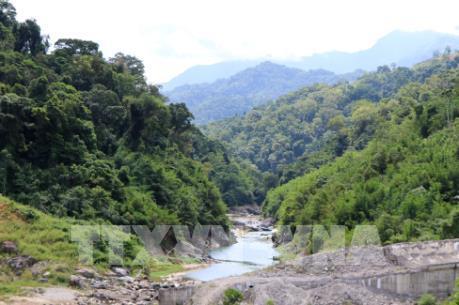 Nguyên nhân chậm tiến độ của nhiều dự án thủy điện ở Kon Tum