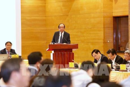 Họp báo Chính phủ: Nóng vấn đề quản lý condotel, hư hỏng trên cao tốc Đà Nẵng-Quảng Ngãi