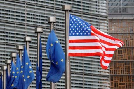Mỹ xem xét nâng thuế đối với các sản phẩm EU