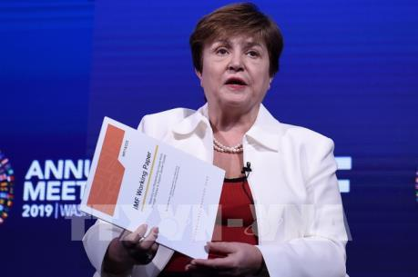 IMF kêu gọi tăng nguồn thu công với các nước châu Phi