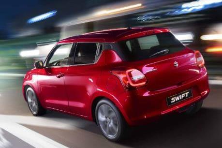 Bảng giá xe ô tô Suzuki tháng 12/2019, ưu đãi đến 50 triệu đồng