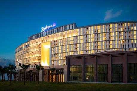 Eurowindow Holding sắp khai trương 2 khu nghỉ dưỡng 5 sao tại Khánh Hòa