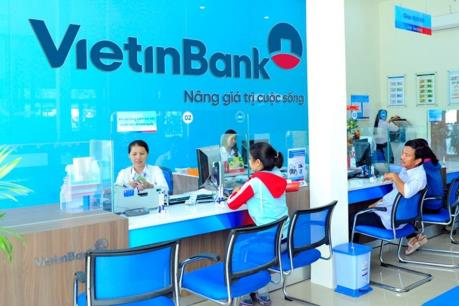 Lãi suất tiết kiệm ngân hàng VietinBank tháng 12/2019