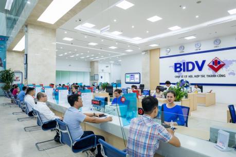 Lãi suất tiết kiệm ngân hàng BIDV tháng 12/2019