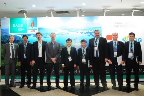 VPI và EAGE tổ chức Hội nghị khoa học quốc tế lần thứ 2