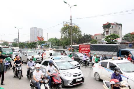 Hà Nội đảm bảo phương tiện và an toàn giao thông phục vụ Tết