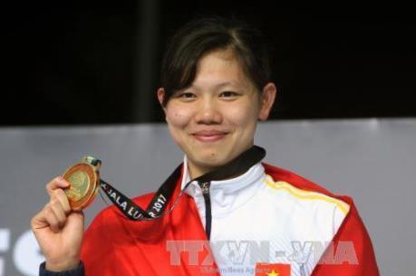 Ánh Viên - Huy Hoàng: Hy vọng Vàng trên đường đua xanh SEA Games 30