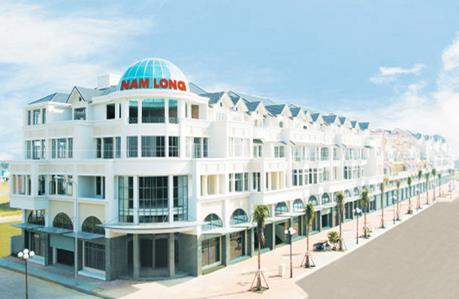 Nam Long trả cổ tức tiền mặt tỷ lệ 4,78%