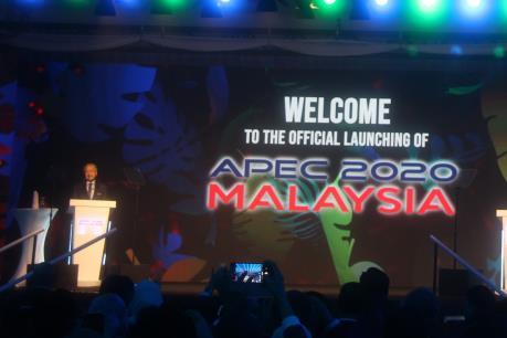 Thủ tướng Malaysia kêu gọi đưa triết lý thịnh vượng chung vào mô hình kinh tế APEC