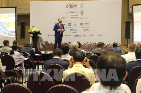 Chuyên gia đề xuất cách tăng giá trị cho cà phê Việt Nam