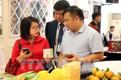 Diễn đàn thúc đẩy tiêu thụ nông sản vụ Đông 2019