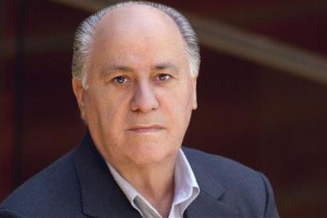 """Amancio Ortega - Từ """"ông trùm"""" thời trang đến """"Đế chế"""" bất động sản toàn cầu"""