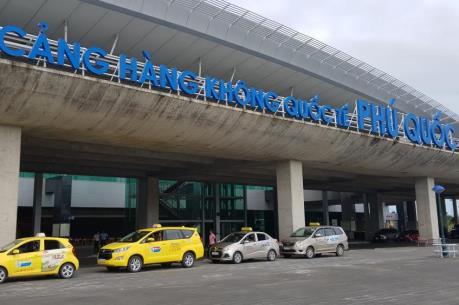 Từ 5/12, áp dụng phương thức quản lý bay mới tại sân bay Phú Quốc