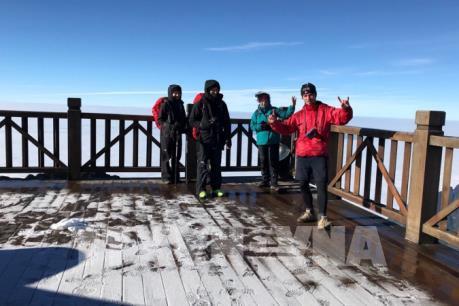 Dự báo thời tiết ngày mai 11/12: Vùng núi cao có nơi dưới 3 độ C