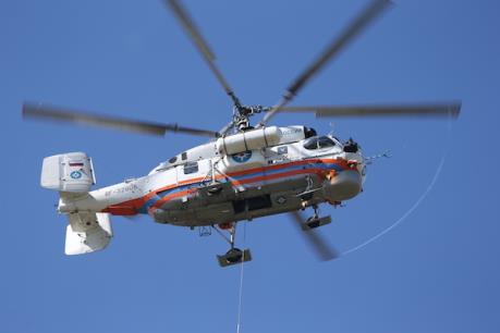 Hàn Quốc thử nghiệm trực thăng dân sự hạng nhẹ đầu tiên tự sản xuất
