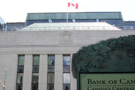 Ngân hàng trung ương Canada duy trì lãi suất cho vay ở mức 1,75%