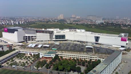 Khai trương Trung tâm Thương mại Aeon Mall Hà Đông