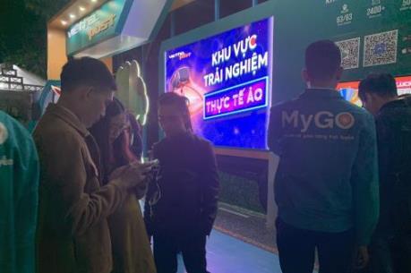 Thương mại điện tử Việt Nam: Mục tiêu 13 tỷ USD có khả thi?