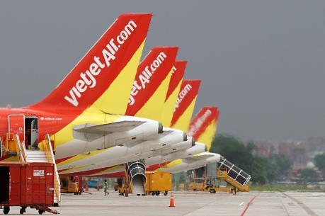 Đầu năm 2020, Vietjet Air sẽ khai thác mới nhiều đường bay quốc tế