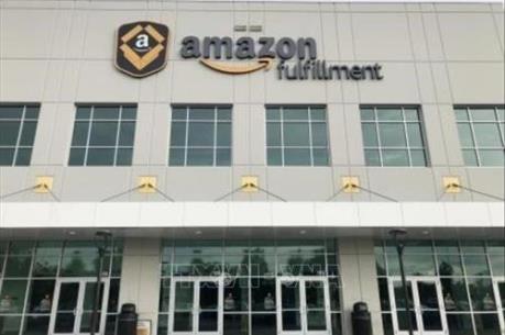 Đơn hàng online gia tăng, Amazon tuyển thêm 100.000 nhân viên thời vụ