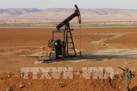OPEC+ nhất trí cắt giảm thêm 500.000 thùng dầu/ngày