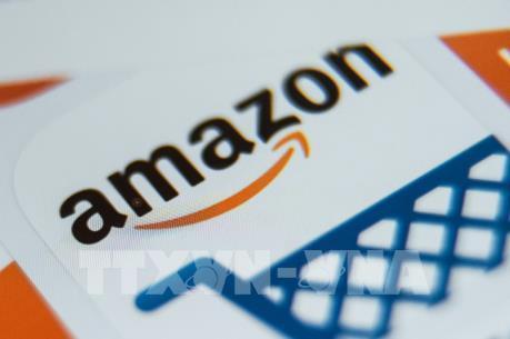Doanh thu ròng quý IV/2019 của Amazon tăng lên 87,4 tỷ USD