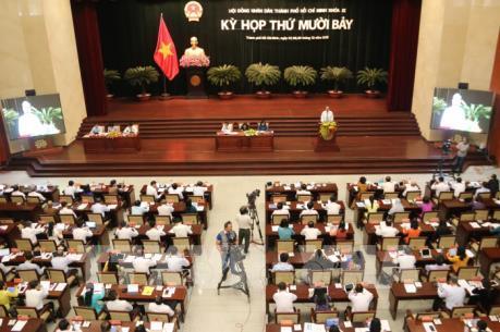Vì sao Tp. Hồ Chí Minh kiến nghị tăng tỷ lệ điều tiết cho ngân sách Thành phố?