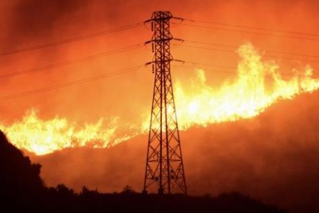 PG&E đạt thỏa thuận bồi thường với nạn nhân các vụ cháy rừng