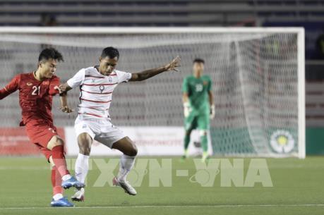 SEA Games 30: Việt Nam tái đấu Indonesia ở trận chung kết
