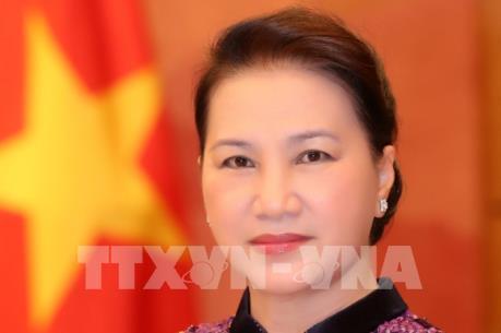 Dịch COVID-19: Thư của Chủ tịch Quốc hội gửi các đại biểu Quốc hội